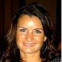 Monica Lee VanWegen