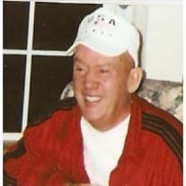 Kenneth R. Cascadden