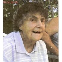 Marion L. Jordan