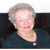 Jeanne M. Tardif