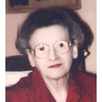 Ida M.C. Banach