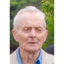Robert F. Washburn