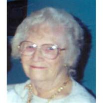 Pearl E. Sirois