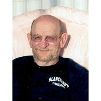 Ralph Daniel Blanchard