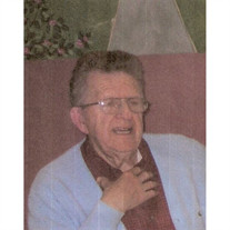 Reginald E. Jacqmin