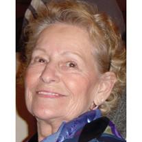 Marie-blanche Bertha Parent