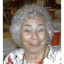 Grace E. Anctil