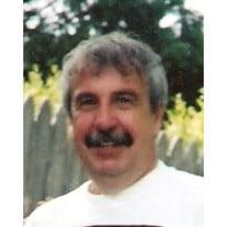 Stephen G. Fournier
