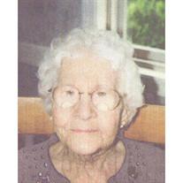 Myrna A. Starkey