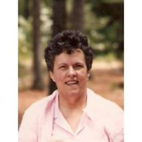 Stella M. Chaloux