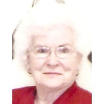 Lilliane A. Morin