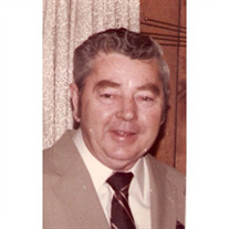 Emery P. Boulette