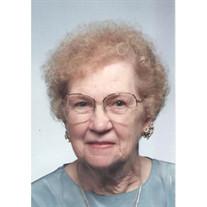 Helen M. Beauparlant