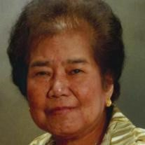Anita S. Lansang-Millora M.D.