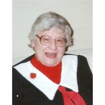 Frances Krason