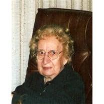 Muriel D. Berube