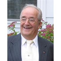 Jules Rodrigue