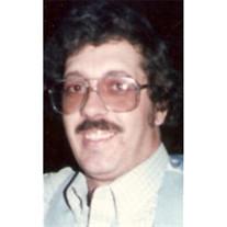 Paul E. Berube