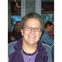 Claudette M. Hutchins