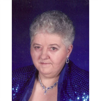 Marie A. Beal