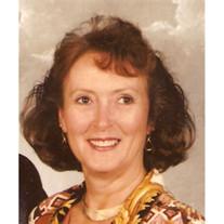 Carmel B. Brassbridge