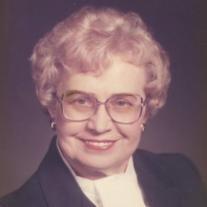 Ann Mary Neaton