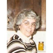 Ethel J. Saucier