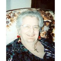 Annette V. Morin