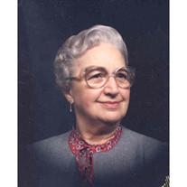 Theresa L. Bouchard
