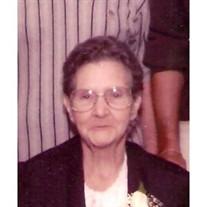 Reine D. Pelletier