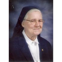 Sr. Mary Madeline Lemieux