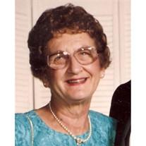 Juliette L. Bernier