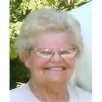 Loretta Blanche Arsenault