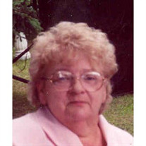 Muriel R. Mason
