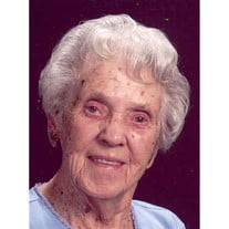Eudora B. Juneau