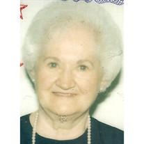 Rita Theresa Mathieu