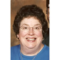 Nancy L. Frankhauser