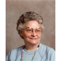 Marjorie E. Laprise