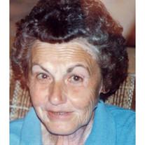 Emily G. Cloutier