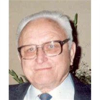 Clifton L. Davis