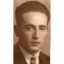 Joseph F. Morin