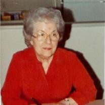 Doris A. Garves