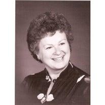 Patricia D. Brann