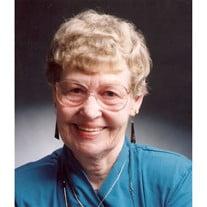 Dorothy M. Pond
