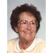 Irene F. Cote