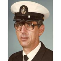 Keith C. Roberts