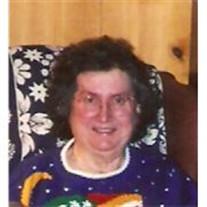 Elizabeth Ann Bryant