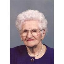 Alma G. Vachon