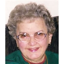 Blanche T. Bechard