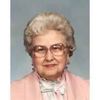 Cecilia M. Gagnon